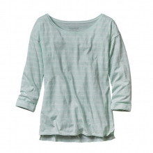 Women's Shallow Seas Top by Patagonia