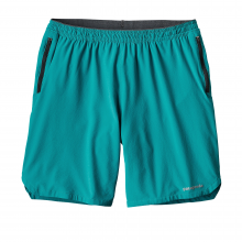Men's Nine Trails Shorts by Patagonia in Springfield Mo