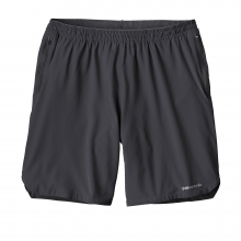 Men's Nine Trails Shorts by Patagonia in Holland Mi
