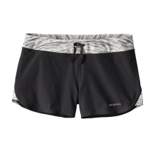 Women's Nine Trails Shorts by Patagonia in San Luis Obispo Ca