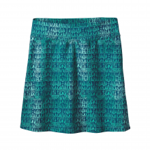 Women's Morning Glory Skirt by Patagonia