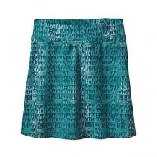 Women's Morning Glory Skirt
