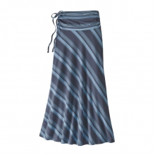 Women's Kamala Maxi Skirt by Patagonia in Sioux Falls SD