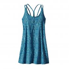 Women's Latticeback Dress