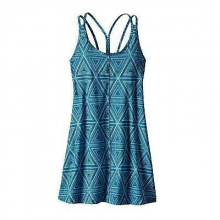Women's Latticeback Dress