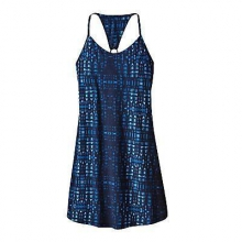 Women's Edisto Dress by Patagonia in Wichita Ks