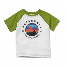 Baby Cap Daily T-Shirt