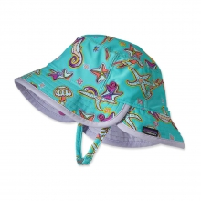 Baby Little Sol Hat by Patagonia