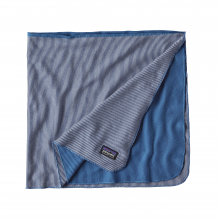 Baby Cozy Cotton Blanket by Patagonia