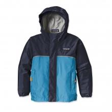 Baby Torrentshell Jacket by Patagonia