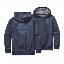 Boys' Lightweight Hooded Monk Sweatshirt by Patagonia