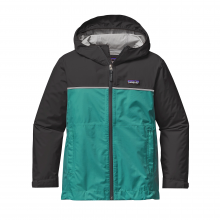 Boys' Torrentshell Jacket by Patagonia in Wakefield Ri