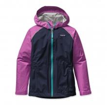 Girls' Torrentshell Jacket by Patagonia