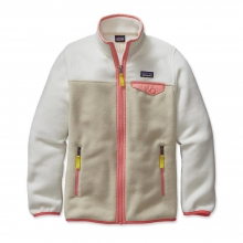 Girls' LW Synch Snap-T Jacket
