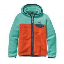 Boys' LW Synch Snap-T Hoody by Patagonia