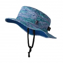Girls' Trim Brim Hat
