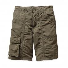 Boys' Baggies Cargo Shorts by Patagonia