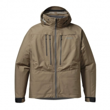 Men's River Salt Jacket by Patagonia