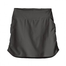 Women's Tech Fishing Skort by Patagonia in Buena Vista Co