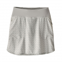 Women's Tech Fishing Skort by Patagonia in New Denver Bc