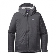 Men's Torrentshell Jacket by Patagonia in Bend Or