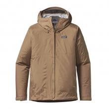 Men's Torrentshell Jacket by Patagonia