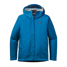 Men's Torrentshell Jacket by Patagonia in Leeds Al