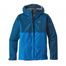 Men's Torrentshell Jacket by Patagonia in Manhattan Ks