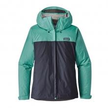 Women's Torrentshell Jacket by Patagonia in Durango Co