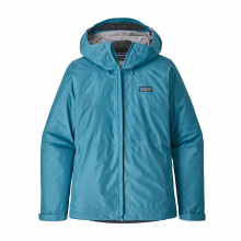Women's Torrentshell Jacket by Patagonia in Canmore Ab