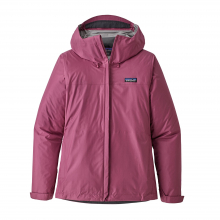 Women's Torrentshell Jacket by Patagonia in New Denver Bc