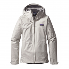 Women's Torrentshell Jacket by Patagonia in Granville Oh