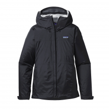 Women's Torrentshell Jacket by Patagonia in Stowe Vt