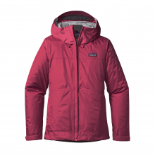 Women's Torrentshell Jacket by Patagonia in Holland Mi