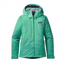 Women's Torrentshell Jacket by Patagonia in Delray Beach Fl