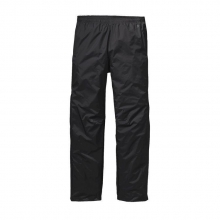 Men's Torrentshell Pants by Patagonia in Holland Mi