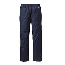 Women's Torrentshell Pants by Patagonia in West Linn Or