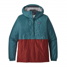 Men's Torrentshell P/O by Patagonia in Montgomery Al