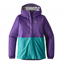 Men's Torrentshell P/O by Patagonia