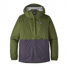 Men's Torrentshell P/O by Patagonia in Arcata Ca