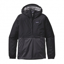 Men's Torrentshell Pullover by Patagonia in Metairie La