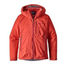 Women's Stretch Rainshadow Jacket by Patagonia