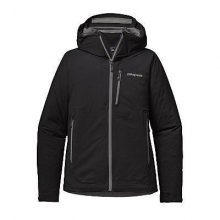 Women's Stretch Rainshadow Jacket by Patagonia in Fairbanks Ak