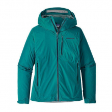 Women's Stretch Rainshadow Jacket by Patagonia in Courtenay Bc