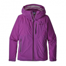 Women's Stretch Rainshadow Jacket by Patagonia in Boulder Co