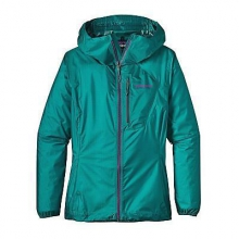 Women's Alpine Houdini Jacket by Patagonia