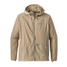 Men's Stretch Terre Planing Hoody by Patagonia