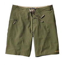 Men's Solid Stretch Planing Board Shorts - 20 in. by Patagonia