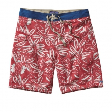 Men's Printed Wavefarer Board Shorts - 19 in.