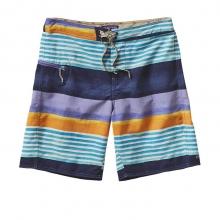 Men's Printed Wavefarer Board Shorts - 19 in. by Patagonia